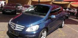 Mercedes benz b200 turbo 2.0l