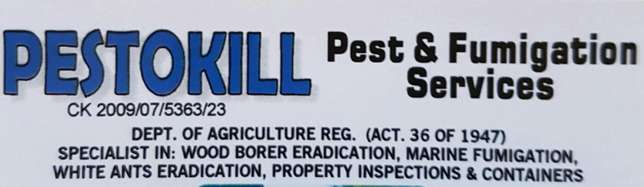 Pestokill pest and fumigation services Durban Central - image 2