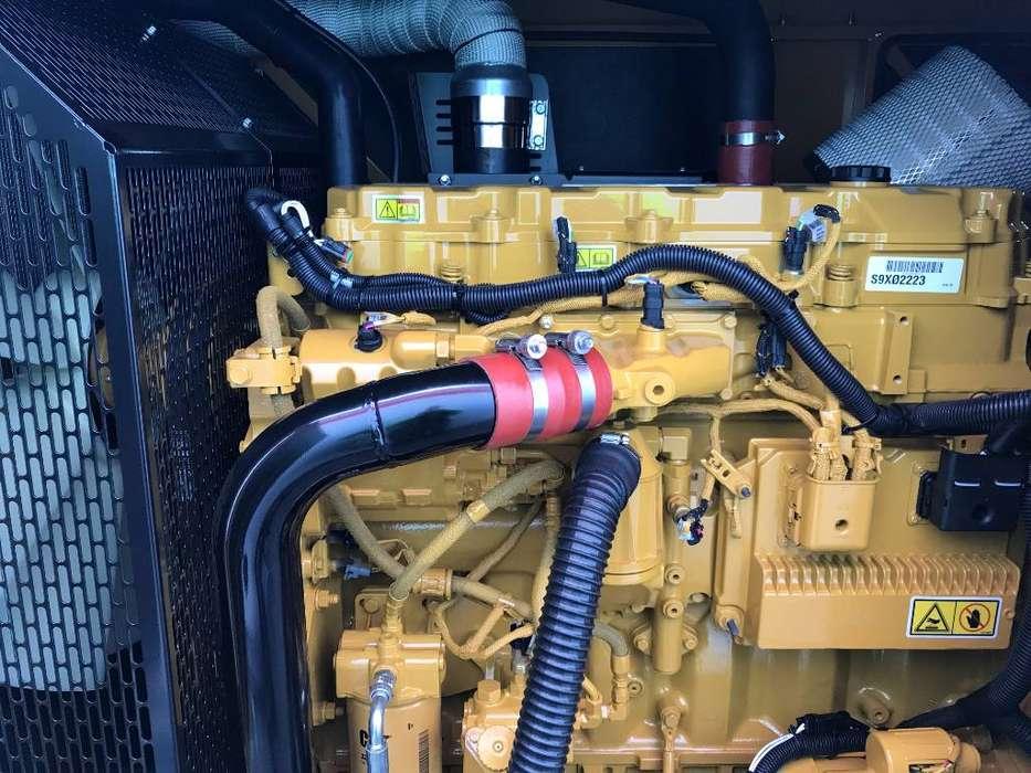 Caterpillar C9 DE250E0 - 250 kVA Generator - DPX-18019 - 2019 - image 10