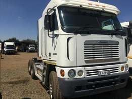 2008 Freightliner Argosy 090 cat 455 for sale