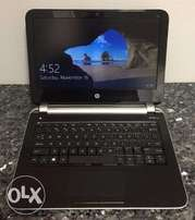 HP 215 G1 11.6 touch 4GB Ram 500gb Hard Drive Laptop at 24k offer!!