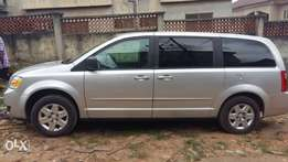 Sharp Dodge Caravan