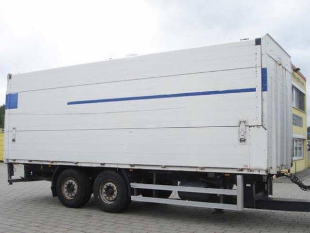 Orten AG 18 T - 2005