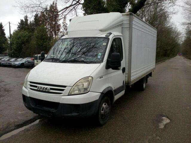 Iveco DAILY 3.0diesel LADEBORDWAND - 2007 - image 9