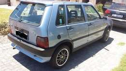 fiat Uno Pacer SX for sale price only R7600