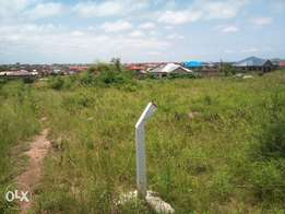 one plot for sale at dansoman-snnit