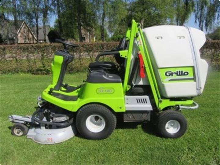 Grillo FD 450