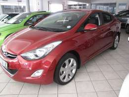 2013 Hyundai 1.8 GLS/ Executive A/T