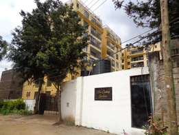 Beautiful apartments for rent in Riara along Ngong road
