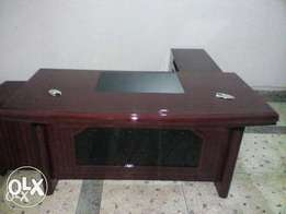 Quality Brand New Executive Office Table 986