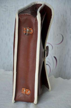 f2a97c171624 Школьный портфель учеников застойных70-х советских годов(СССР)прошлого  Черкассы - изображение 7