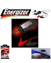 Energizer CAR BATTERY CHARGER. Automatic