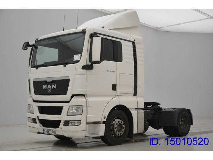 MAN TGX 18.440 XL - 2009