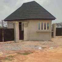 Own a plot along side with multinational companies ( Dangote Refinery)