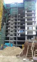 Brookside under construction 3 bedrooms apartment for sale