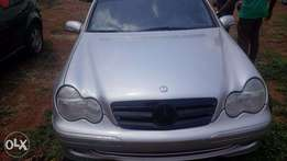 mecedes c200 manual gear for sale