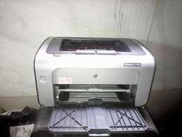Hp LaserJet Printer P1006