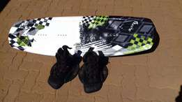 Fuel Wakeboard!