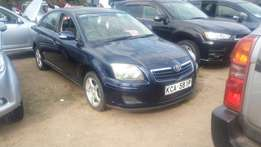 Extremly clean Toyota Avensis