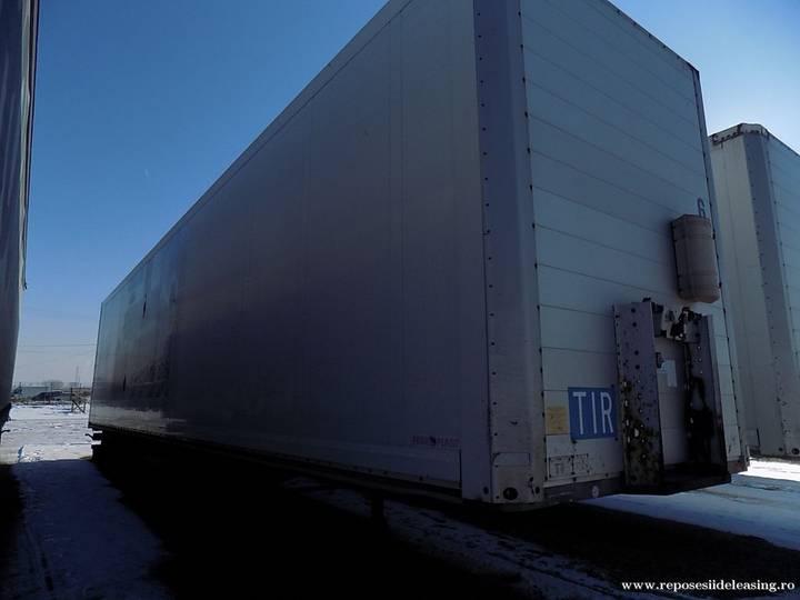 Schmitz Cargobull SKO24 - 2005