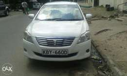 Toyota Premio clean well kept 1800cc fully loaded