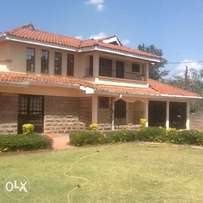 4 bedroom House for sale at Ksh.65m in Bomas, Karen