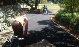 Tarring Projects R80/m2