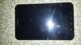 Samsung galaxy tab for sale