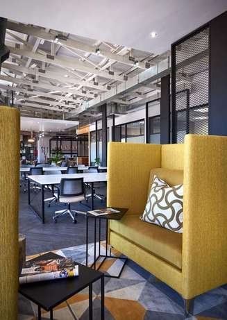 Serviced Office Space and Co-Working in Pretoria, The Club Pretoria East - image 7