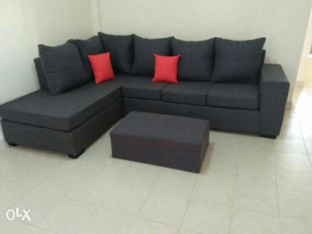 Ready 6 Seater sofas Westlands - image 6