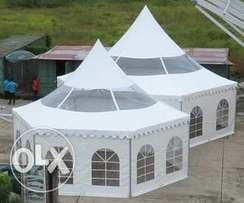 Classy Event Tents for Hire