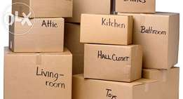 House Moving Services in Mombasa, Kenya