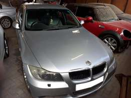 BMW 3-series for sale / parts