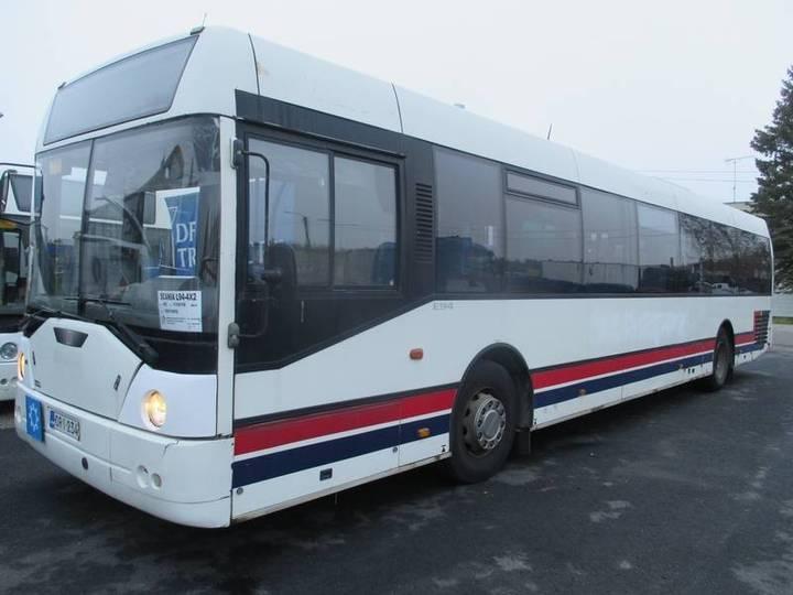Scania L-94 - 2005