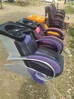 Washing chairs any colour u want