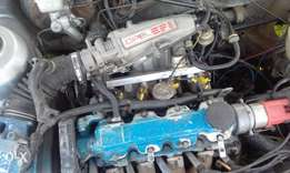 monza for sale 4500