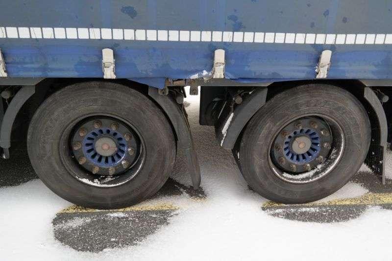 Renault + přívěs Schwarzmüller TPA 2/E valníková souprava - 2007 - image 23