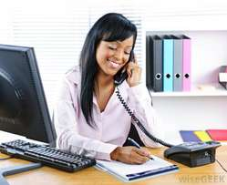Need A Competent & Reliable Office Assistant Staff For Your Business.