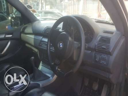 BMW X5 in Nairobi for Sale Parklands - image 3