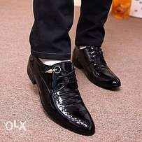 Another classic shoe get for 9,665 frm jumia size 42&43 available