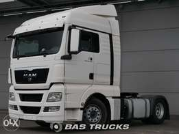 MAN TGX 18.480 XLX - To be Imported