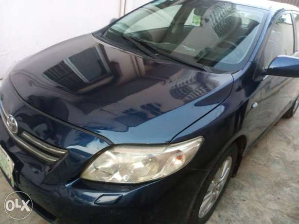 2010 corolla thumbstart for sale Alimosho - image 6