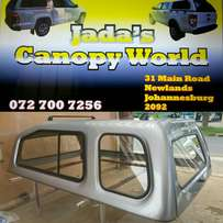 GD 6 2017 brand new Toyota canopy for sale