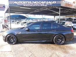 Autostyling Car Sales-East London-Bmw M5 F10 - Cheapest in Sa,M/Plan