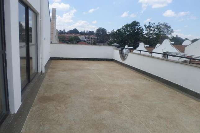A magnificent 4 bed townhouse with SQ for rent in Westlands Westlands - image 6
