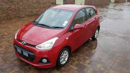 Stunning Fuel Saver Grand I10 1.25 With all the Bells and Whistles