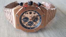 Audemarz piguet (AP) royal oak