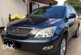 2005 Lexus RX300 clean original paint