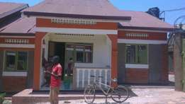 Kiwatule House for rent at 600K