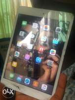 IPad mini (wifi and cellular) 32gb internal storage.